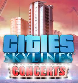 Cities - Skylines <span style=color:#39a8bb>[FitGirl Repack]</span>