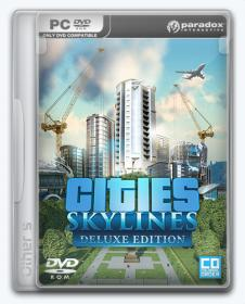 Cities Skylines - Deluxe Edition [Other s]