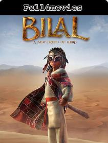 Bilal A New Breed of Hero (2018) 720p HDRip x264 AAC by Full4movies