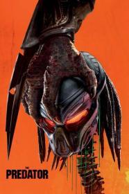 The Predator 2018 HDTS XviD-AVID[TGx]