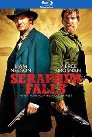 Seraphim Falls 2006 BluRay 1080p DTS 2Audio x264