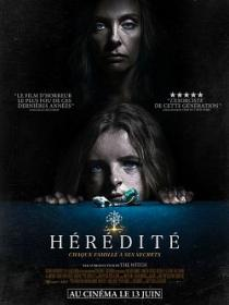 [  ] Hereditary 2018 TRUEFRENCH BDRip XviD<span style=color:#39a8bb>-EXTREME</span>