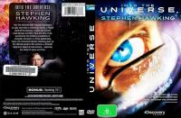 Into The Universe With Stephen Hawking - Mini Series 2010 Eng Subs 720p [H264-mp4]