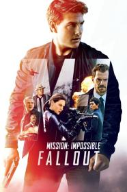 Mission Impossible - Fallout (2018) [WEBRip] (1080p)