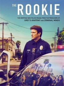 The Rookie S01E02 VOSTFR HDTV XviD-EXTREME [  ]