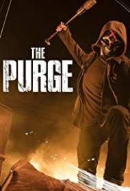 The Purge S01E10 FASTSUB VOSTFR WEBRip XviD-EXTREME [  ]