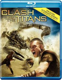 Clash Of The Titans 2010 x264 720p Esub BluRay Dual Audio English Hindi GOPISAHI