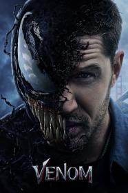 Venom (2018) [WEBRip] (1080p)