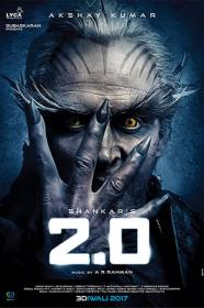 Robot 2 0 (2018) HQ Proper Pre-DvDRip x264 AC3 Hindi Dubbed 1 45GB-theAmresg