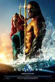Aquaman 2018 720p PROPER HD-TC HQ X264<font color=#ccc>-SeeHD</font>