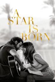 A Star Is Born (2018) [WEBRip] (1080p)