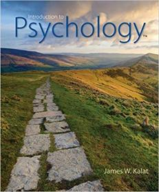 Introduction to Psychology 11th Edition