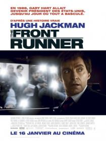 The Front Runner 2018 FRENCH BDRip XviD<font color=#ccc>-FuN</font>