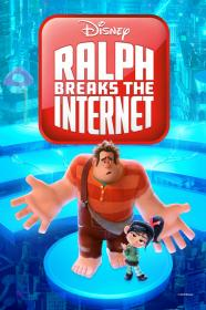 Ralph Breaks The Internet (2018) [WEBRip] [720p]