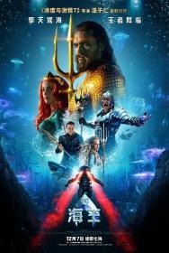 Aquaman 2018 1080p WEB h264<font color=#39a8bb>-STRiFE[rarbg]</font>