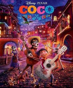 Coco 2017 BDRip 1 46Gb Dub MegaPeer