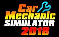 Car Mechanic Simulator 2018 <span style=color:#39a8bb>by xatab</span>
