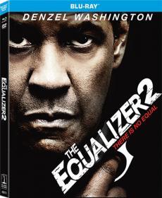 The Equalizer 2 2018 BDRip 1.46Gb DUB<font color=#39a8bb> MegaPeer</font>