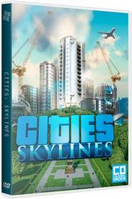 Cities Skylines <span style=color:#39a8bb>- CODEX</span>