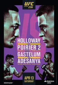 UFC 236 Early Prelims WEB-DL H264 Fight-BB
