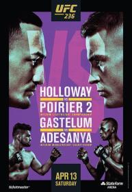 UFC 236 720p HDTV x264<span style=color:#39a8bb>-VERUM</span>