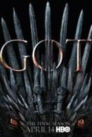 Game of Thrones S08E01 Kings Landing 1080p AMZN WEB-DL x264-MkvCage ws