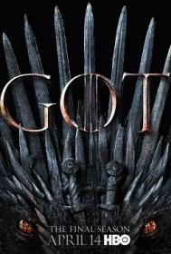 Game of Thrones S08E01 Kings Landing VOSTFR WEB XviD<font color=#ccc>-EXTREME</font>