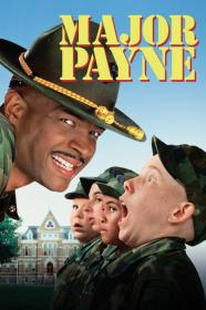Major Payne (1995) [BluRay] (1080p)