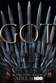 Game of Thrones S08E01 REPACK 1080p WEB H264-MEMENTO