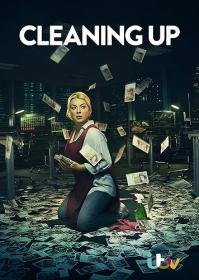 Cleaning Up S01 (2019) 720p WEBRip (Gears Media)