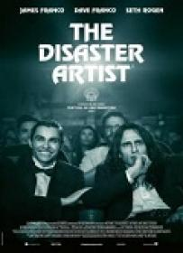 The Disaster Artist HDRip