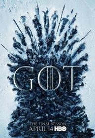 Game of Thrones S08E04 FRENCH HDTV XviD<font color=#39a8bb>-EXTREME</font>