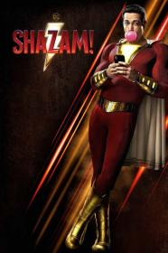 Shazam 2019 NEW-SOURCE 1080p HC HDRip 1400MB DD2 0 x264-GalaxyRG[TGx]