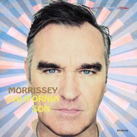 Morrissey - 2019 - California Son (FLAC)