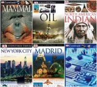 20 DK Eyewitness Books Collection Pack-9