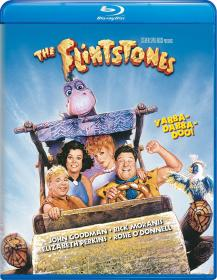 The Flintstones (1994) 1080p 10bit Bluray x265 HEVC [Org DD 5 1 Hindi + DD 5 1 English] MSubs ~ TombDoc