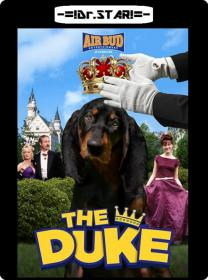 The Duke (1999) 720p WEBRip x264 [Dual Audio] [Hindi DD 2 0 - English 2 0] Exclusive By <font color=#39a8bb>-=!Dr STAR!</font>