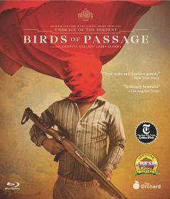 毒枭幻影 Birds of Passage 2018 BD-1080p X264 AAC-UUMp4