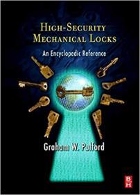 [ FreeCourseWeb com ] High-Security Mechanical Locks- An Encyclopedic Reference