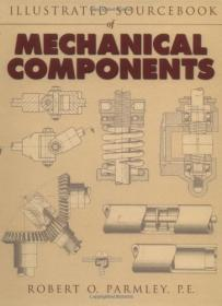 FreeCourseWeb com ] Illustrated Sourcebook of Mechanical Components