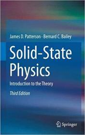 FreeCourseWeb com ] Solid-State Physics- Introduction to the Theory vol 3