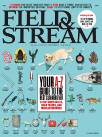 [ FreeCourseWeb com ] Field & Stream - June-July 2019