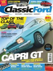 FreeCourseWeb com ] Classic Ford - May 2019 PDF