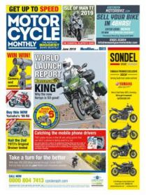 FreeCourseWeb com ] Motor Cycle Monthly - June 2019
