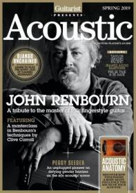 FreeCourseWeb com ] Guitarist Presents- Acoustic - Spring 2019 (True PDF)
