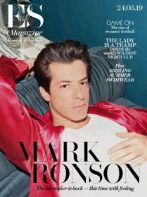 FreeCourseWeb com ] Evening Standard Magazine - 24 May 2019