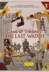 Game of Thrones S08E00 The Last Watch WEB-DL XviD<span style=color:#39a8bb> B4ND1T69</span>