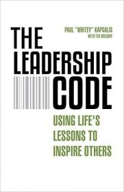 FreeCourseWeb com ] The Leadership Code- Using Life's Lessons to Inspire Others