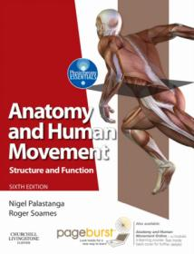 [ FreeCourseWeb com ] Anatomy and Human Movement- Structure and function (Physiotherapy Essentials) 6th Edition