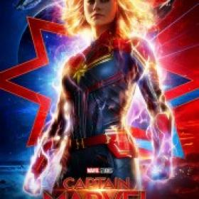 Captain Marvel (2019) Proper iTunes HD - 1080p - HQ Line - [Tel + Tam + Hin + Eng(Org)] - 2 7GB